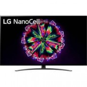 LG Electronics LED TV 139 cm 55 palec LG Electronics 55NANO867NA en.třída A (A+++ - D) DVBT2 HD, DVB-C, DVB-S2, UHD, Nano Cell, Smart TV, WLAN, PVR ready, CI+
