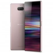 Sony Xperia 10 Dual Sim (4GB, 64GB) 4G LTE - Rosado I4193