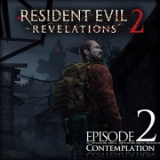 RESIDENT EVIL: REVELATIONS 2 - EPISODE TWO: CONTEMPLATION (DLC) - STEAM - PC - WORLDWIDE