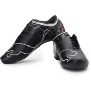 Puma Future Cat M1 Big 102 O Sneakers For Men(Black, White)