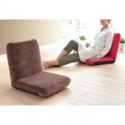 体圧分散低反発コンパクト座椅子