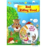 Red Riding Hood + CD