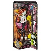 MONSTER HIGH Freaky Fusion Inspired Ghouls Scarah Screams