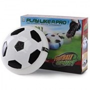 Indoor Football Sport Toys The Ultimate Soccer Game Multi Lighting Feature - Football (Pack of 1)