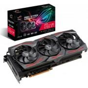 Placa Video Asus RX 5700 XT 8GB/STRIX-RX5700XT-O8G-GAMING