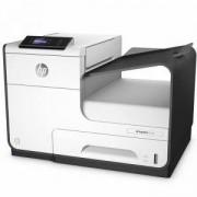 Мастилоструен принтер HP PageWide 352dw Printer, USB 2.0, Ethernet, J6U57B
