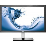"Monitor IPS LED AOC 21.5"" i2276Vwm, Full HD, HDMI, 5ms GTG (Negru)"