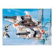 LEGO 4500 Level · Snow Speeder Rebel Snowspeeder Lego Star Wars