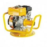 Motor vibrator pentru Masalta MVDR-3 5.7 CP, 1155000030