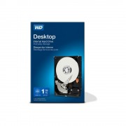 Western Digital Desktop Mainstream 1TB 7200rpm SATA 6Gb/s 64MB