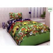 Детски спален комплект DISNEY WORLD - 100% Памук