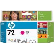 Cartus HP 72 130 ml Magenta Designjet T1100 T610