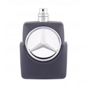 Mercedes-Benz Mercedes-Benz Man Grey eau de toilette 100 ml ТЕСТЕР за мъже