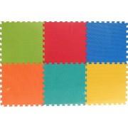 Saltea de joaca pentru copii - puzzle - 1,3 mp