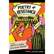 Poetry of Resistance: Voices for Social Justice, Paperback