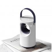Elegáns USB-s szúnyogirtó lámpa