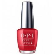 OPI Lac Unghii Infinite Shine N25 Big Apple Red 15 ml