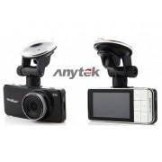 Camera Auto Anytek Full HD, AT66A 1080p, G sensor, 170 grade
