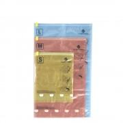 Eagle Creek Pack-It Compression Sac Set S/M/L multi s/f/b