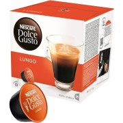 Dolce Gusto - Caffe Lungo,16 capsule