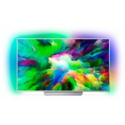 Philips 55PUS7803 led-tv (55 inch), 4K Ultra HD, smart-tv