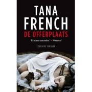 Luitingh Sijthoff De offerplaats - Tana French - ebook