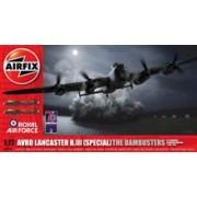 Airfix Avro Lancaster B Iii