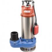 Pompa submersibila pentru apa murdara si curata PRO 2200A Guede GUDE75805, 2200 W