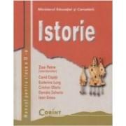Manual Clasa a IX-a. Istorie - Zoe Petre Carol Capita Ecaterina Lung Cristian Olariu Daniela Zaharia Ioan Grosu