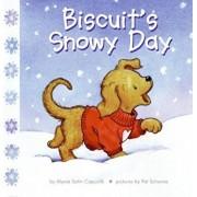 Biscuit's Snowy Day, Hardcover/Alyssa Satin Capucilli