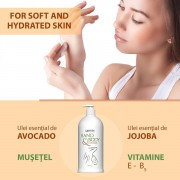 Hand & Body Lotion - lotiune pentru corp si maini