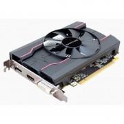 Placa video Sapphire Pulse AMD Radeon RX 550 4 GB GDDR5 128 bit