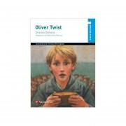 14.Oliver Twist (Cucaina)