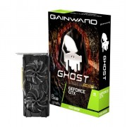Gainward GF GTX1660 Super GHOST OC, 6GB