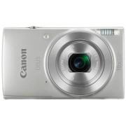 Aparat Foto Digital Canon IXUS 190, 20 MP, Filmare HD, Zoom optic 10x (Argintiu)