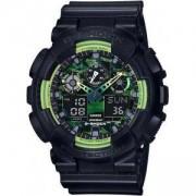 Мъжки часовник Casio G-shock GA-100LY-1AER