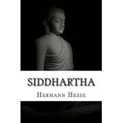 Siddhartha (German), Paperback/Hermann Hesse