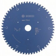 Диск за циркуляр Expert for Wood, 254 x 30 x 2,4 mm, 60, 1 бр., 2608642530, BOSCH