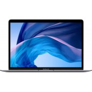 "Prijenosno računalo Apple MacBook Air 13"" mre82cr/a / DualCore i5 1.8GHz, 8GB, 128GB SSD, HD Graphics, HR tipkovnica, sivo"