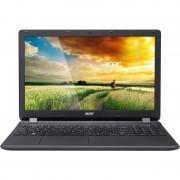 "Notebook Acer Aspire ES1-523, 15.6"" HD, AMD E1-7010, RAM 4GB, HDD 500GB, Linux, Negru"