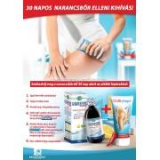 Diurerbe+Chilli narancsbőr elleni csomag