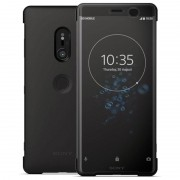 Sony Xperia XZ3 Style Cover Touch SCTH70 - Black