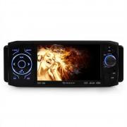 Auna MVD-420, радио за кола, дисплей, DVD плейър, Bluetooth (TC14-MVD-420)