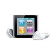 Apple iPod Nano 16GB шесто поколение (графит)