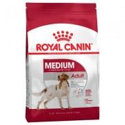 15kg Medium Adult Royal Canin Hondenvoer