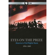 Eyes on the Prize: America's Civil Rights Years 1954-1965 [DVD]