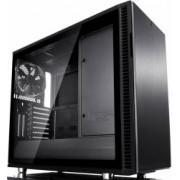Carcasa Fractal Design Define R6 USB-C Tempered Glass Blackout Fara Sursa