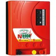 """Kerbl Zdroj pro elektrický ohradník """"Euro Guard N 8000"""" červený 392080"""