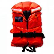 Navyvest mentőmellény 70-90 kg