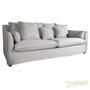 Canapea confortabila design modern, Heaven bej A-22688 VC